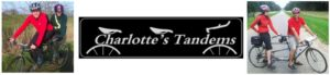 Charlotte's Tandems logo